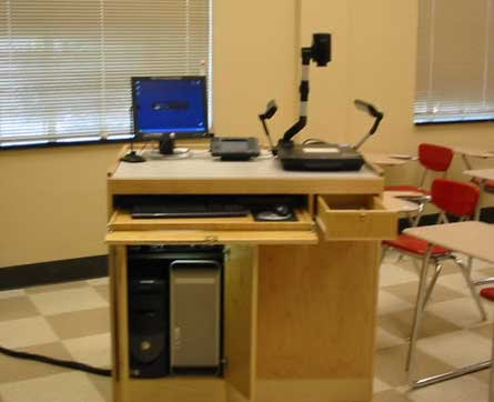 Desk For Laptop Computer